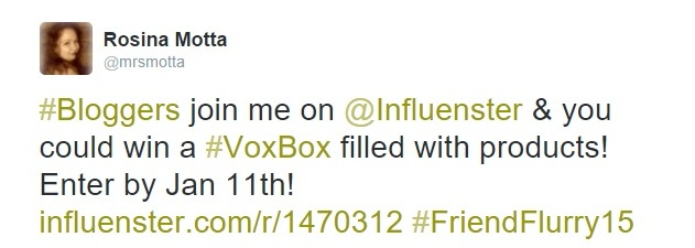 vox box