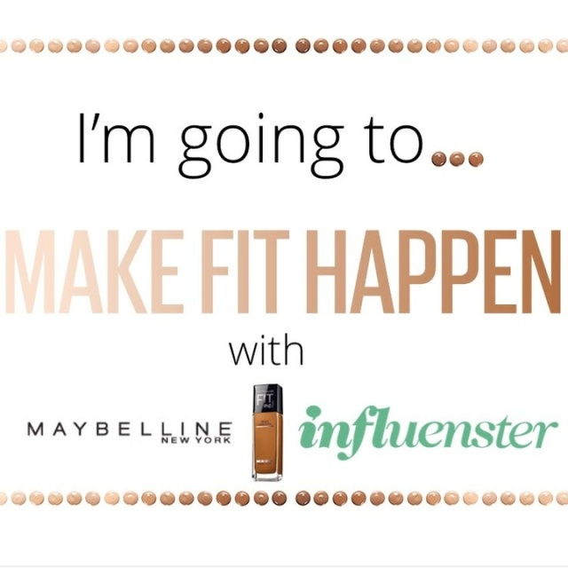 Make Fit Happen