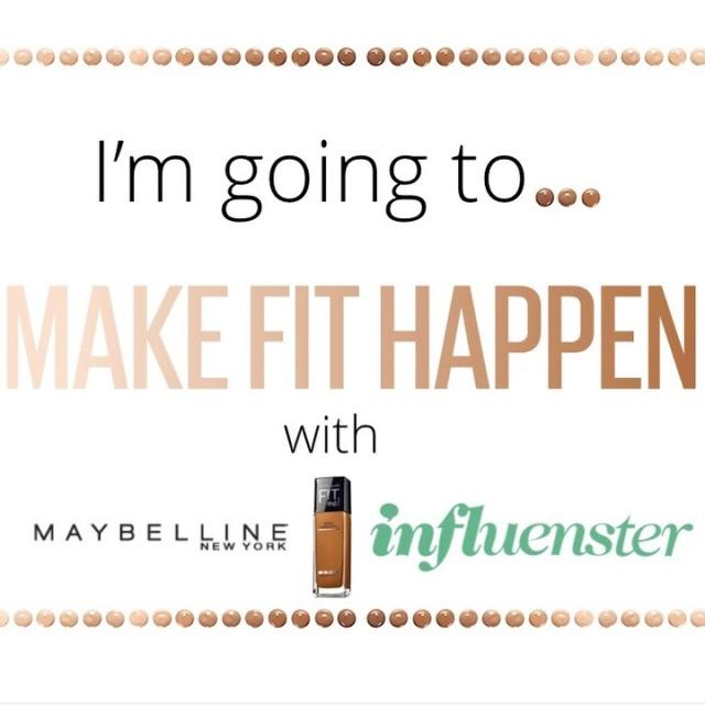 Make Fit Happen